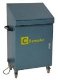 88必发com_CAS100 大气碳-14采样器TAS100大气氚采样器
