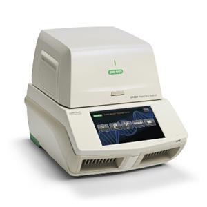 伯乐CFX96定量PCR仪