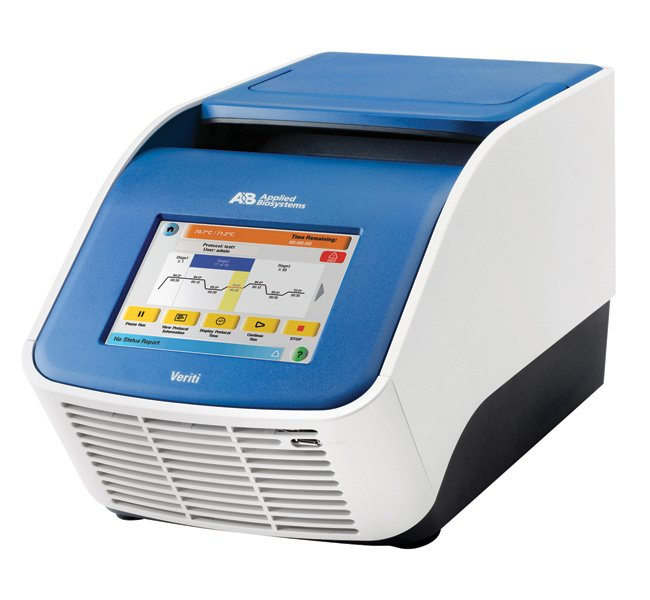 Thermo梯度PCR仪