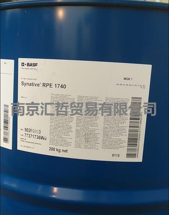 巴斯夫聚醚1740/RPE1720