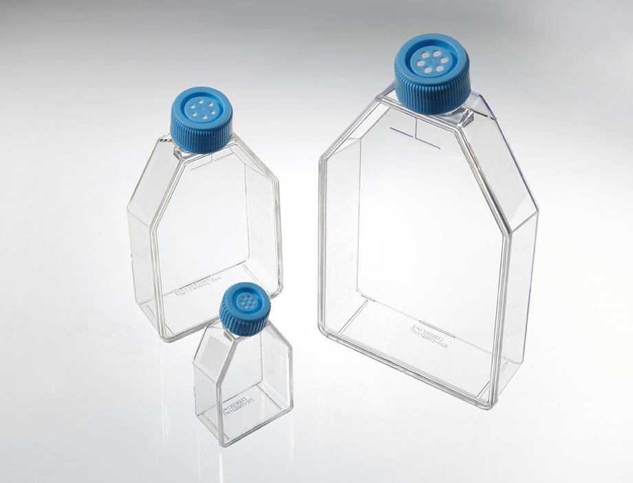 250ML CellDETA 温敏细胞培养瓶