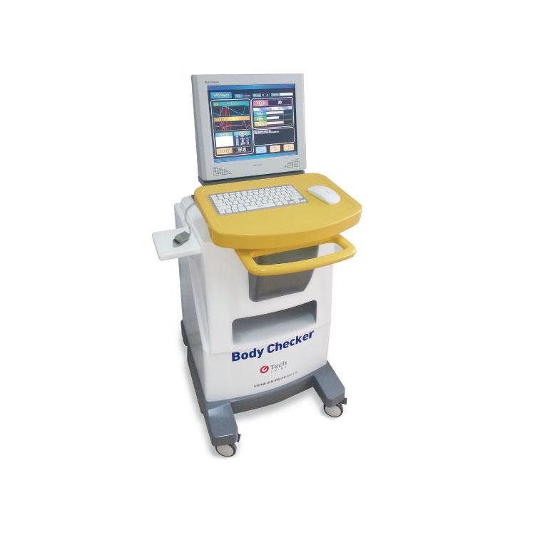 精神压力分析仪Body Checker