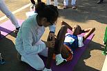 运动损伤与疼痛康复中心