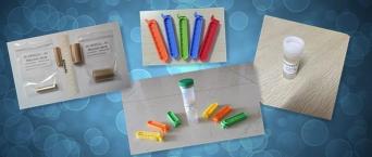 再生纤维素透析袋(50000),12mm,0.45ML/CM