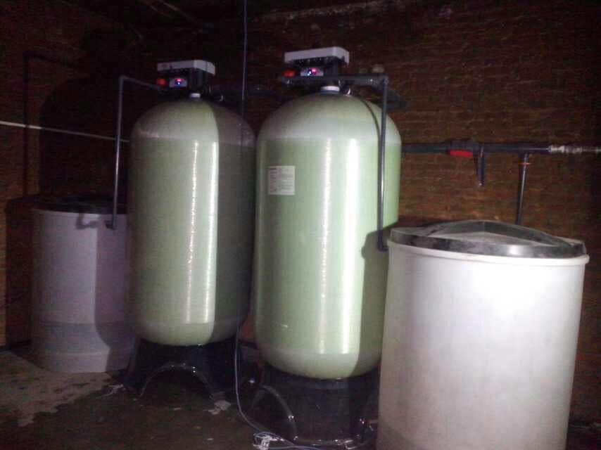 唐山软化水设备唐山锅炉软化水处理设备