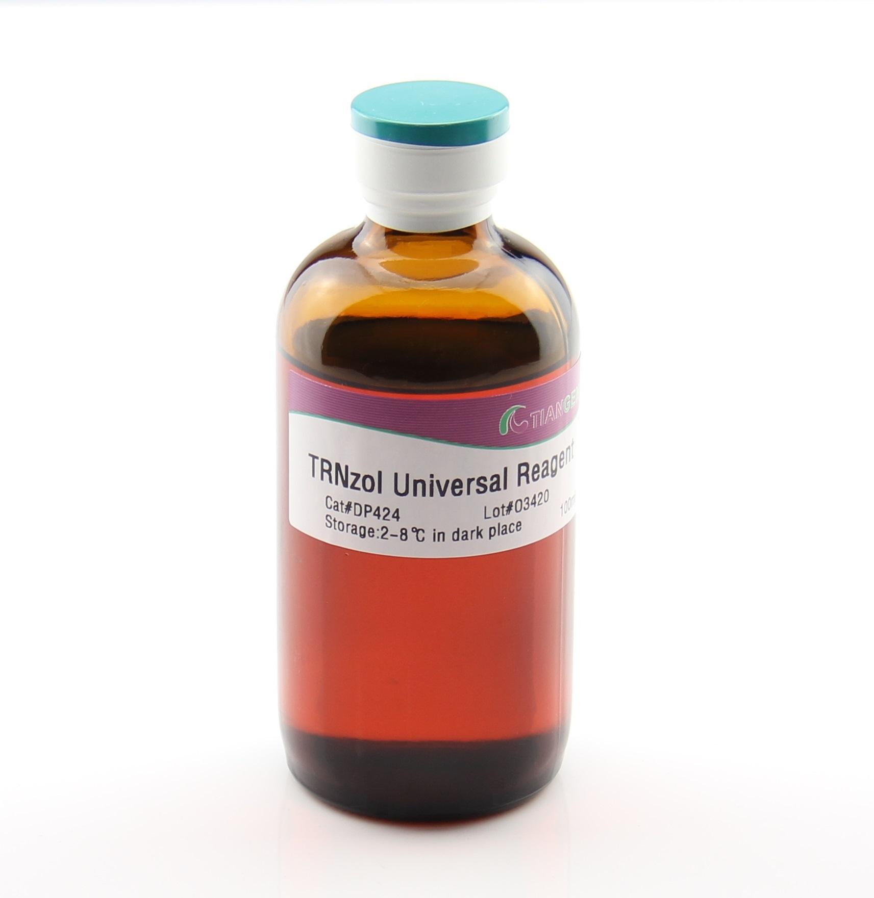 TRNzol Universal 总 RNA 提取试剂(DP424)