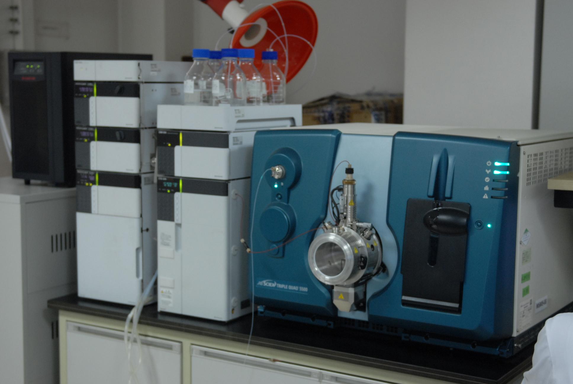生物样品分析/临床试验/临床前试验