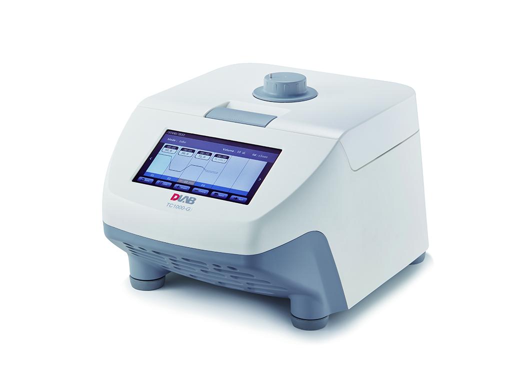 TC1000-G TC1000-S(等度)梯度PCR基因扩增仪