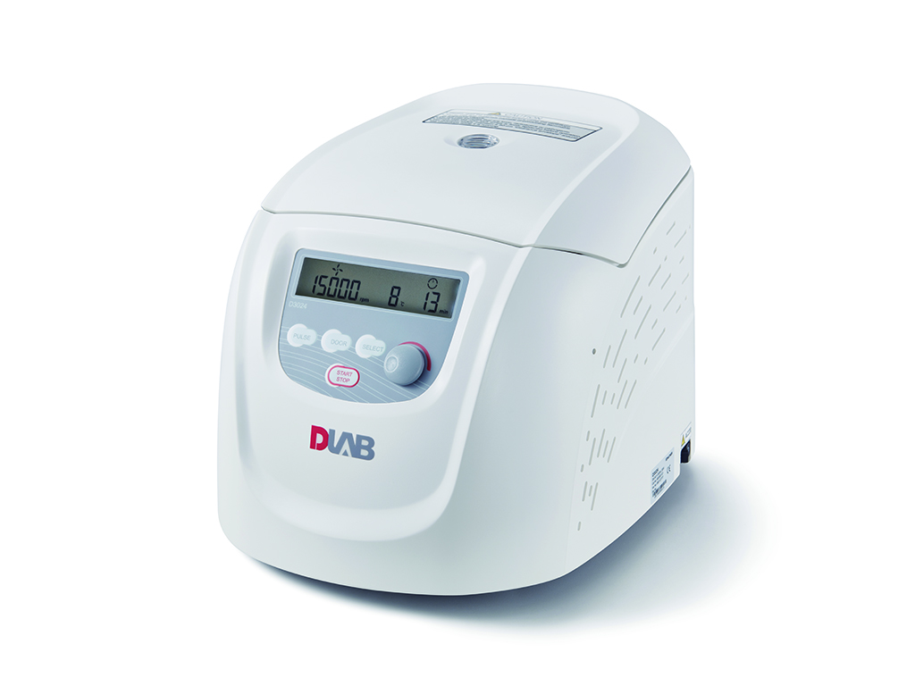 高速微量离心机 (D3024)