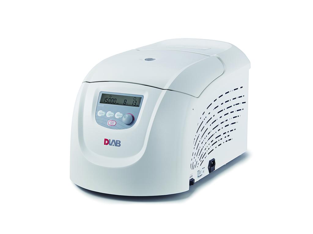 台式高速冷冻型微量离心机(D3024R)