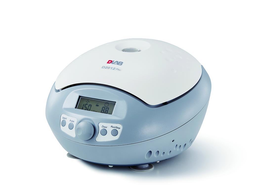 台式高速微量离心机(D2012 plus)