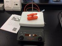 康宁经典磁力搅拌加热器