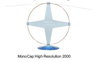 整体柱 MonoCap C18 High Resolution 2000 蛋白组学 质谱分析 超高分辨率