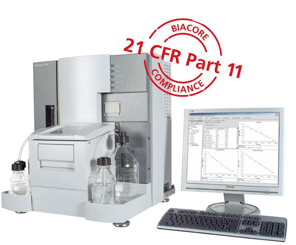 生物分子分析仪