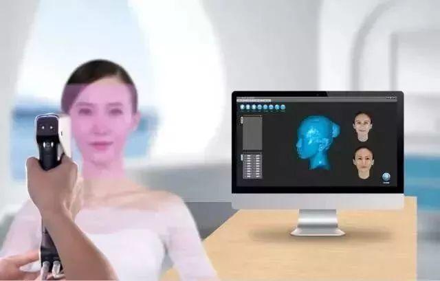 电信用户看过来 医疗职业用户看过来,先临三维喊你免费体会上门 3D 扫描活动