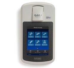 Qubit™ 4 Fluorometer 核酸蛋白荧光定量仪 荧光计 Qubit4单机 Q33226 现货
