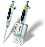 供应多通道微量移液器,Transferpette® S -8八通道移液器,数字可调量程,型号M8-50,5 - 50 µl