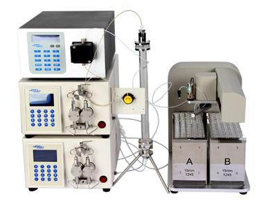 常壓層析系統/低壓層析系統 升級用中壓恒流泵