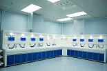JCI 认证高标准院感控制体系-国际先进的内镜清洗设备