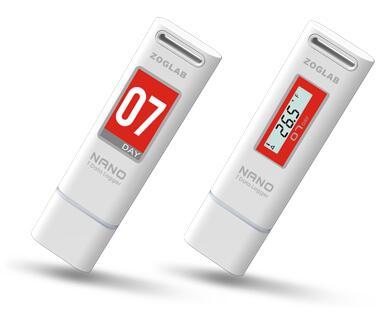 U盘袖珍温度记录仪NANO-T