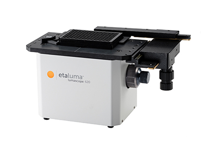 LumaScope™620活细胞实时成像系统