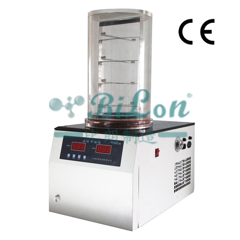 88必发_上海比朗 FD-1A-50 冷冻干燥机 冻干机