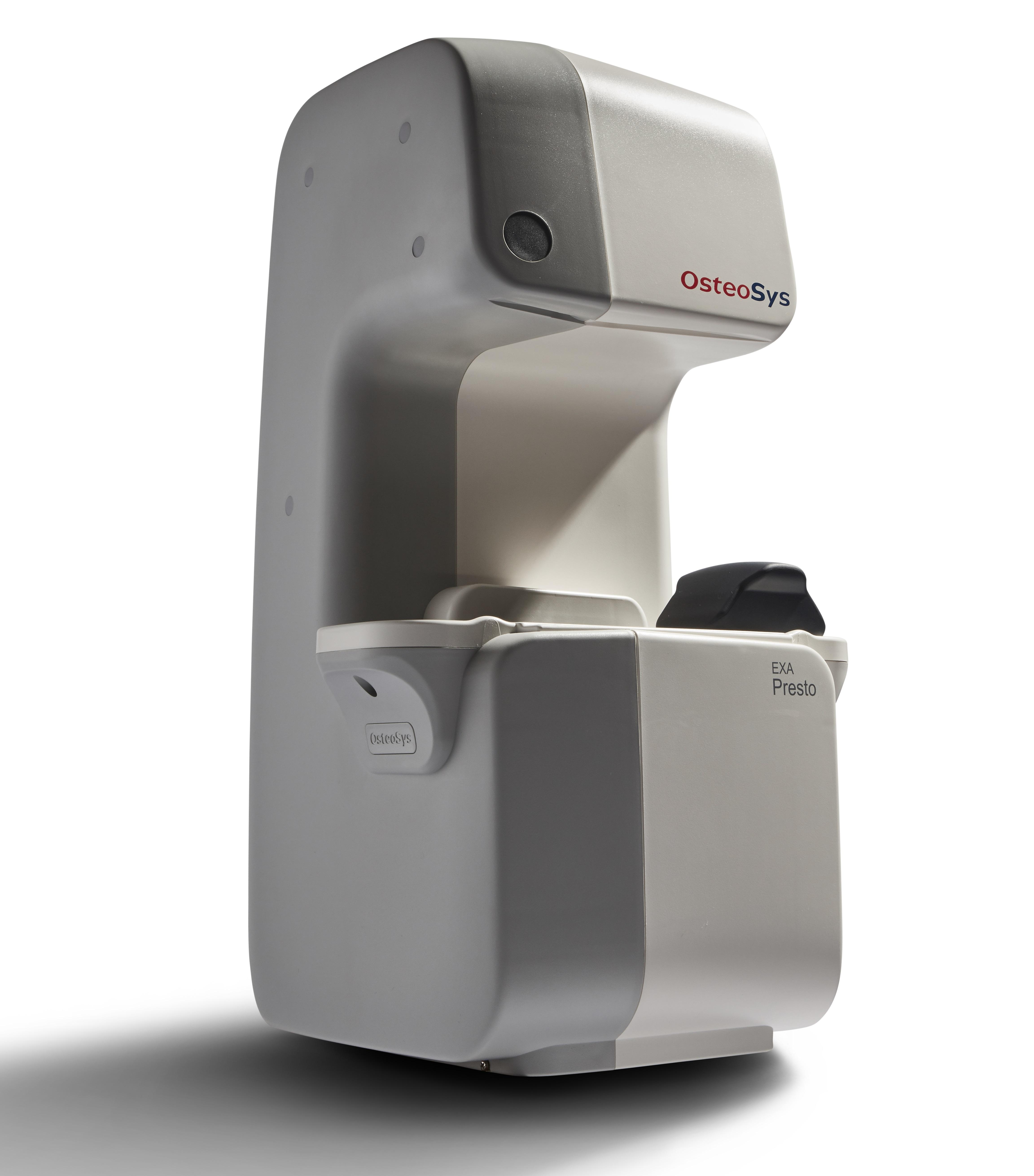 外周双能X射线骨密度仪EXA-PRESTO