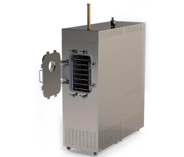 美国SP LyOrion小型产业型冻干机