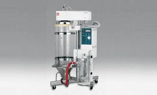 雅马拓 喷雾干燥器 DL410