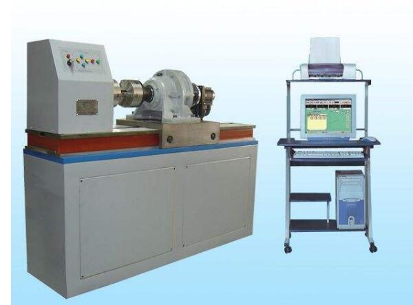 紧固件拉扭试验机|紧固件扭转-拉伸力学测试机
