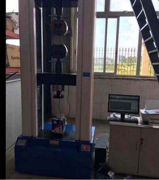 避雷器循环拉力试验机,避雷器拉伸试验机