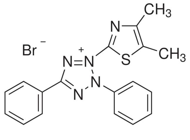 MTT 噻唑蓝  1g