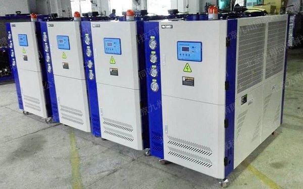 实验室配套冷水机
