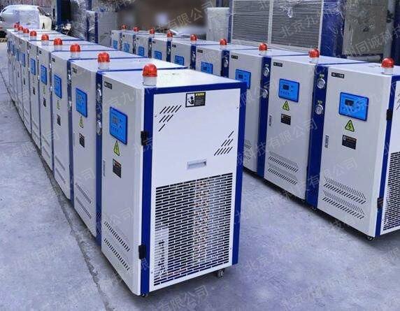 分子泵专用冷水机