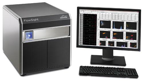 Merck Amnis 细胞分析仪