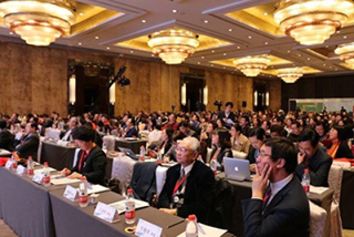 2017上海国际肝病高峰论坛成功举办