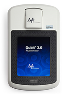 Life Qubit® 3.0荧光定量仪为全新升级的台式荧光计