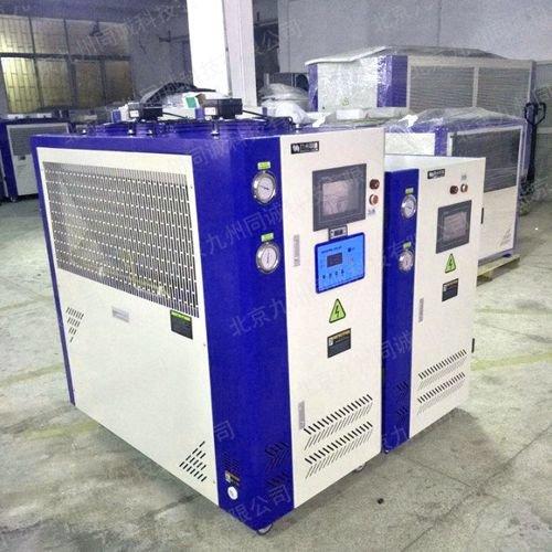 洁净实验室防震动专用冷水机