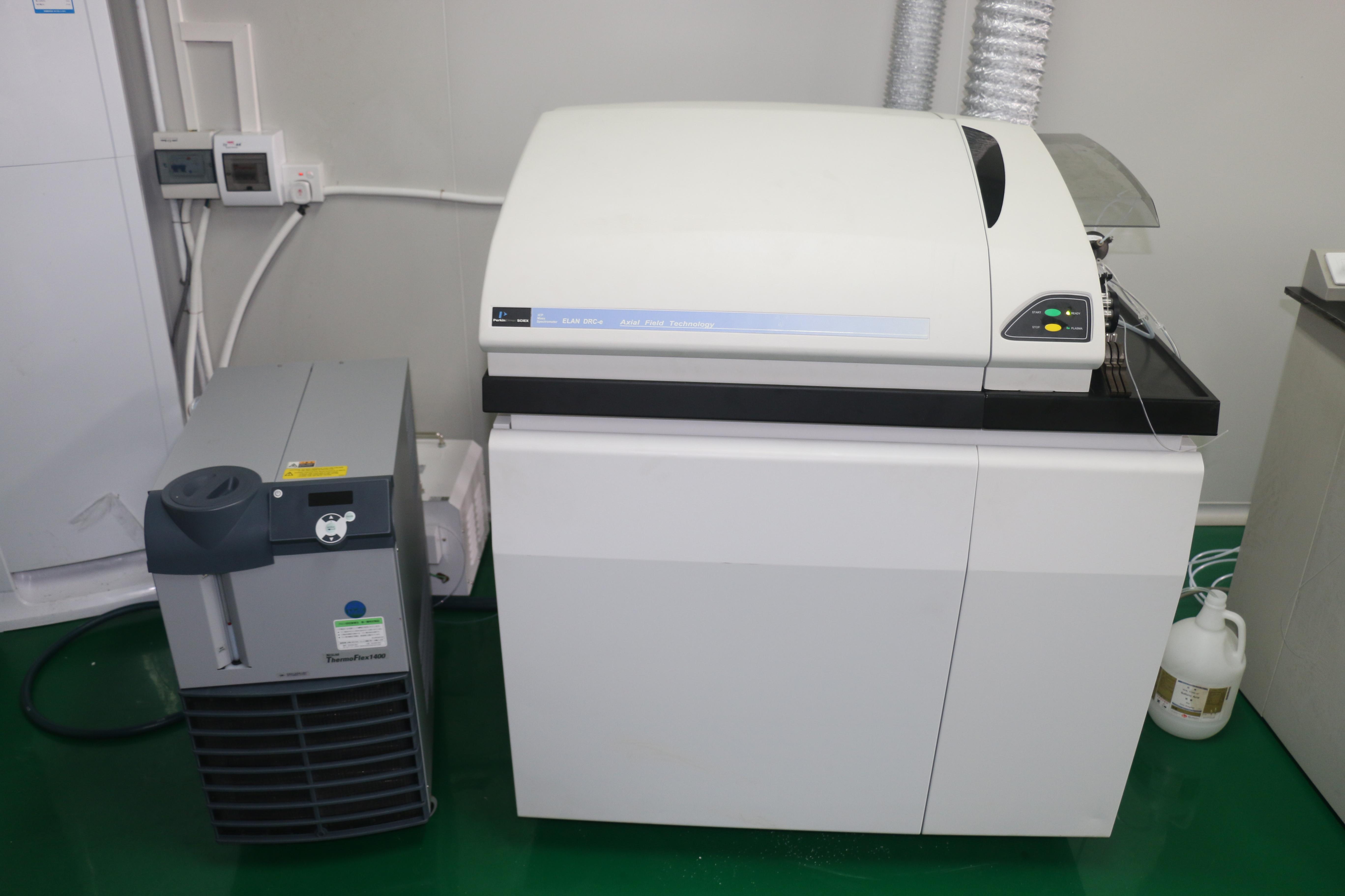 二手PE 电感耦合等离子体质谱仪ELAN DRC-II