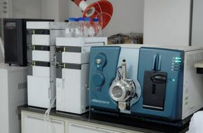 质谱检测/LC-MS/MS