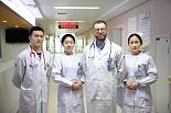 国际医学中心