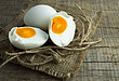 病例挑战:一只咸鸭蛋引发的死亡!