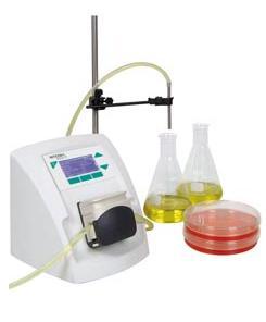 DOSE IT 蠕动泵、培养基分装泵