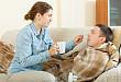 男性患了流感会更加矫情吗?