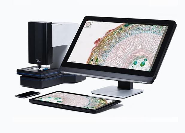 Precipoint M8 数字扫描显微成像系统