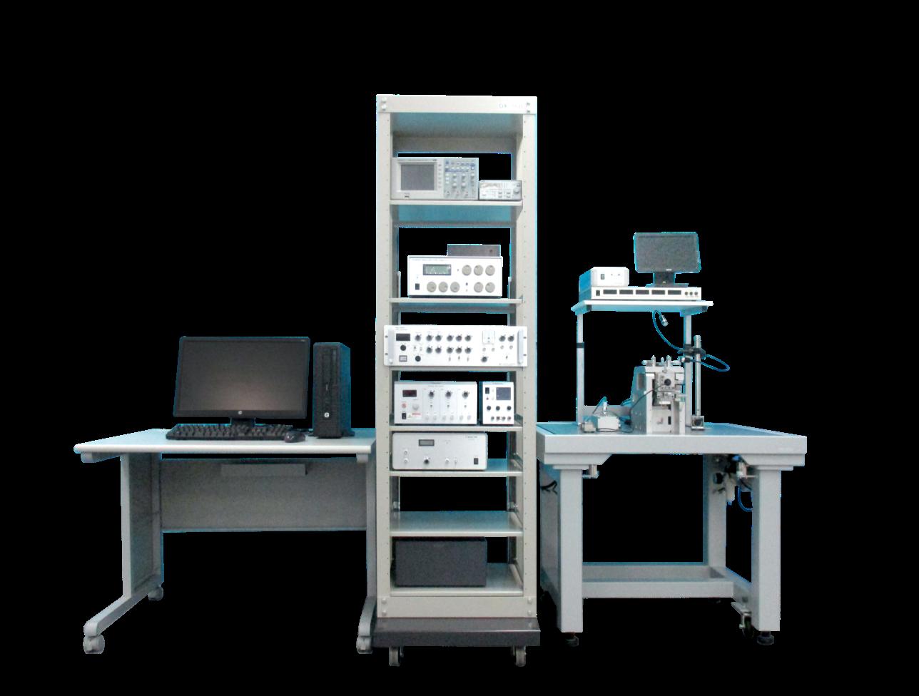 HS-AFM 超高速视频级原子力显微镜