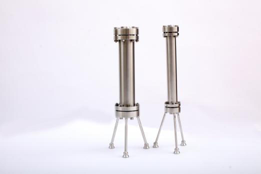 法兰型不锈钢空柱管BF