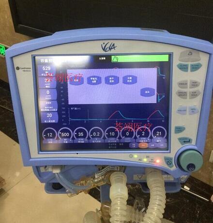 鸟牌呼吸机VELA进口呼吸机