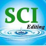 SCI論文服務