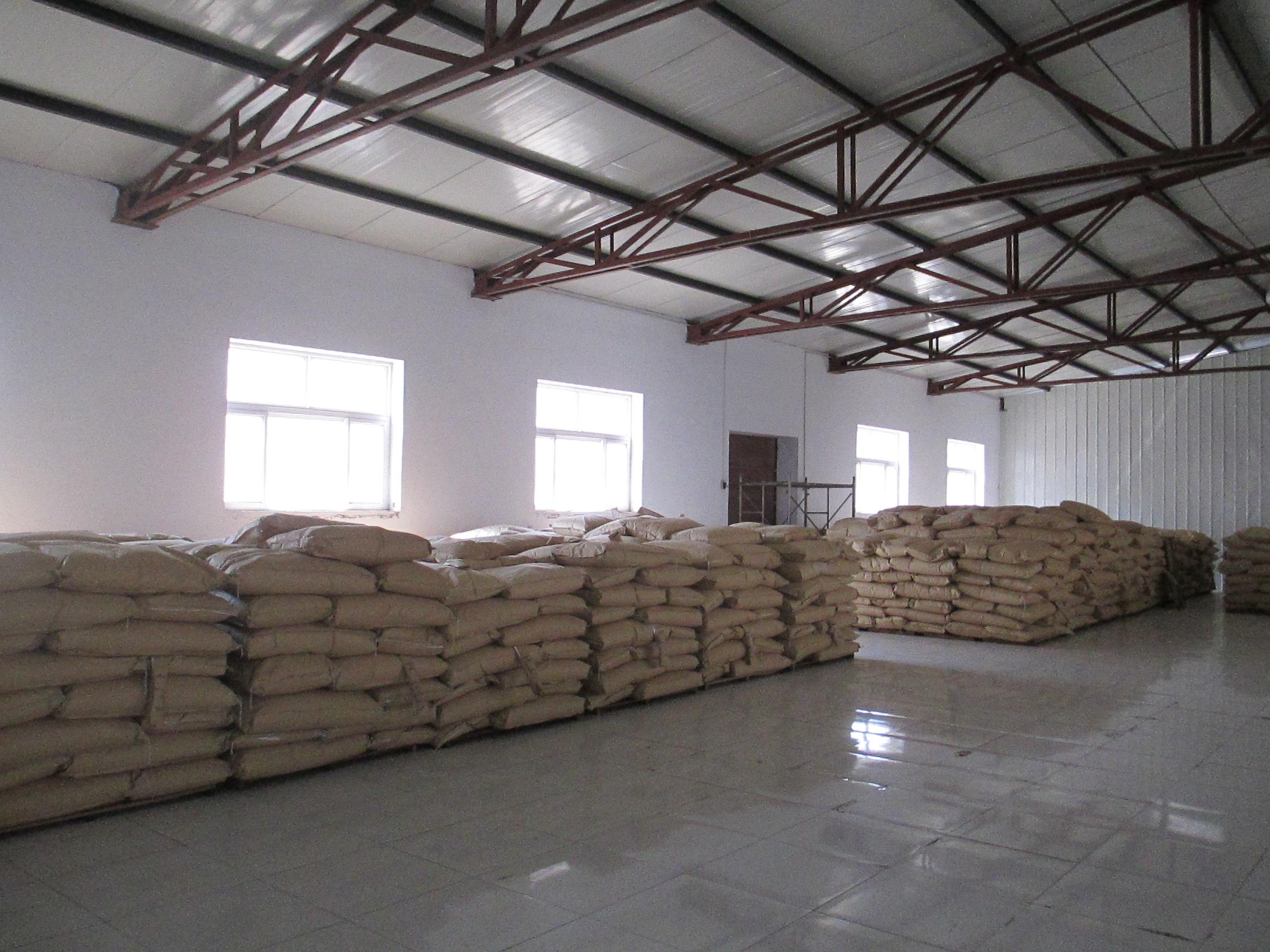 西安厂家大量现货 |黄霉素预混剂|